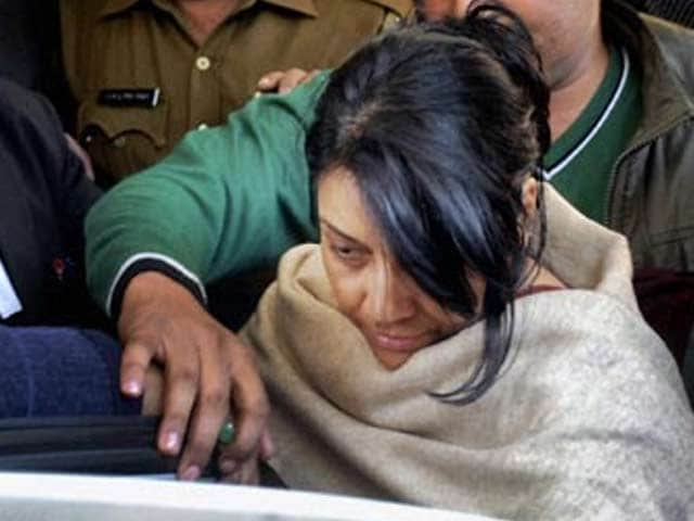 Video : Aarushi case: Nupur Talwar unwell in jail, sentencing later today