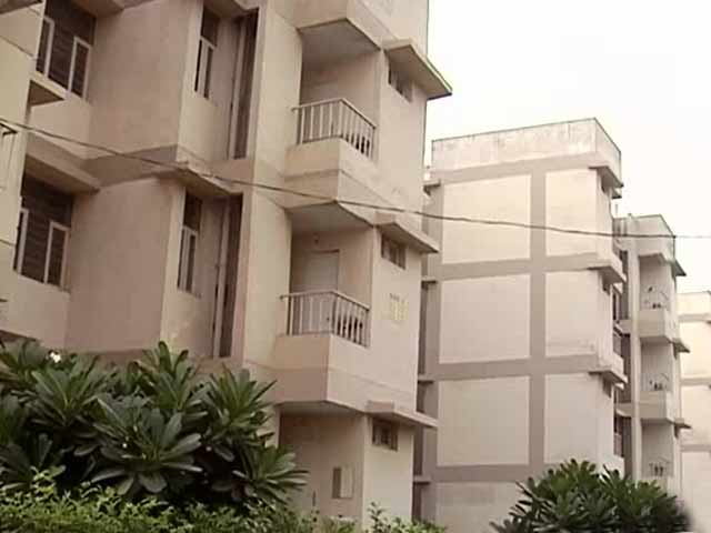 Video : No takers for BPL homes in Gurgaon?