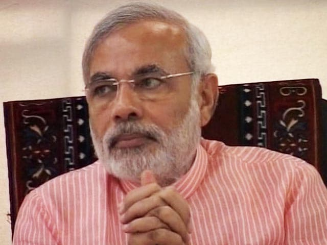 Video : Gujarat snooping row: Narendra Modi government's probe panel 'eyewash', says Congress