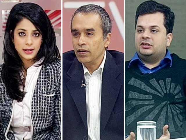Video : Shoma Chaudhury resigns: Is this the end of Tehelka?