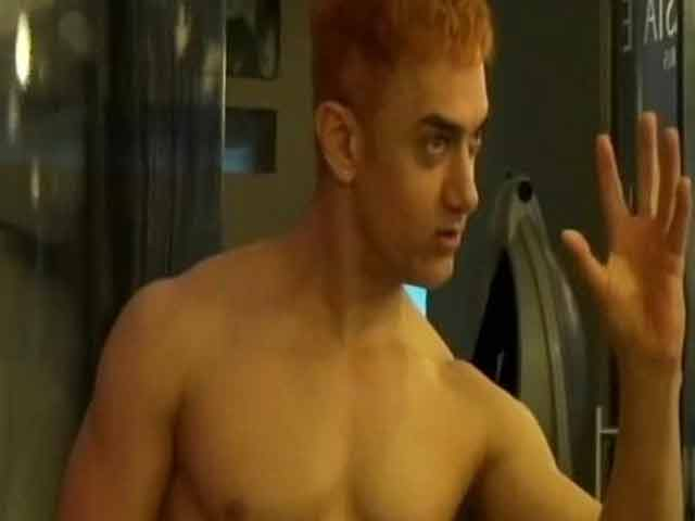 Aamir goes blonde, Kareena confirms Ranbir-Kat rumours?