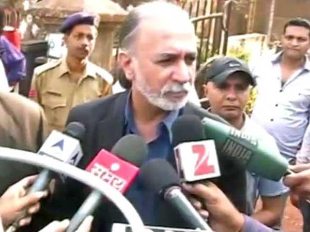 Video : Tehelka case: Will Tarun Tejpal get bail? Goa court to decide