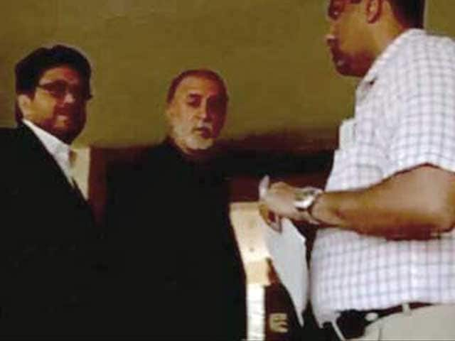 Video : Tehelka case: Tejpal 'changing colours like a chameleon', says prosecution