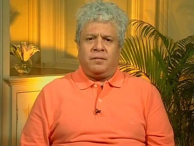 Video : Suhel Seth supports 100 girl children on Our Girls Our Pride