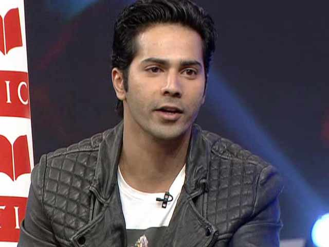 Varun Dhawan pledges support at Our Girls Our Pride Telethon