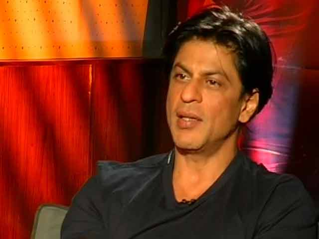 SRK donates generously for Our Girls Our Pride Initiative