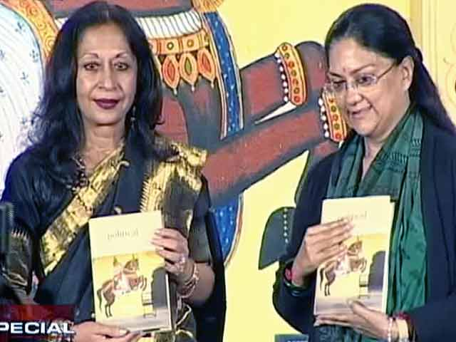 Video : Tavleen Singh's real India, warts and all (Aired: January 2008)