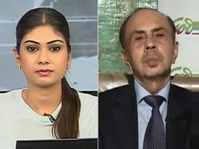 Video : Rural consumption growing well: Adi Godrej