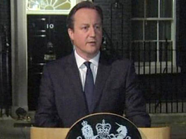 Video : Nelson Mandela, brightest light of our world has gone out: Cameron