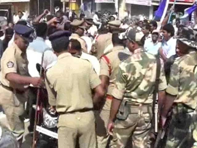 Video : Telangana tangle: bandh worsens growing cynicism in Seemandhra