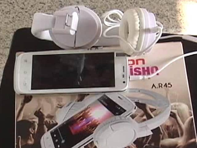 Video : Cell Guru Market Watch: Bundled smartphone accessories
