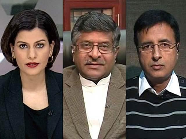 Video : Congress's poll debacle: Is the UPA a lame duck government?