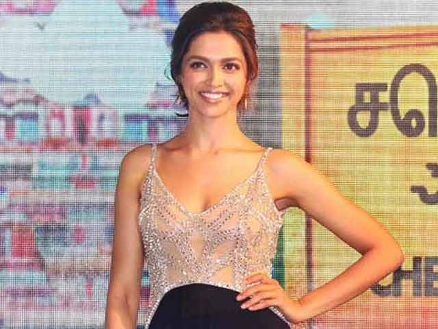 Video : Deepika Padukone: Bollywood's golden girl