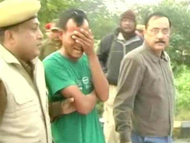 Video : Controversy over Assam deaths: army, cops deny killing schoolboys