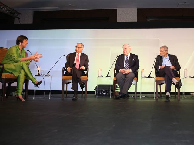 Video : What makes India different and special and how do we protect the essence of India?