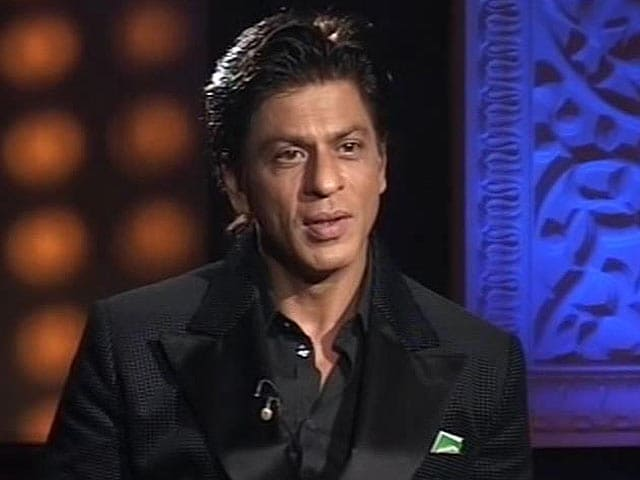Very few people have had a gifted journey like mine: Shah Rukh Khan