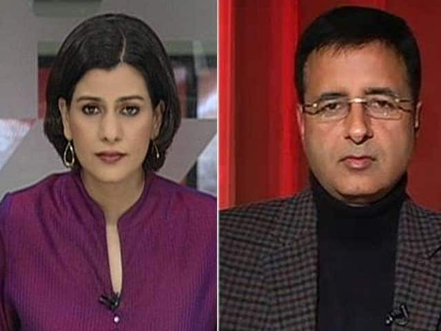 Video : Rahul Gandhi takes credit for Lokpal Bill?