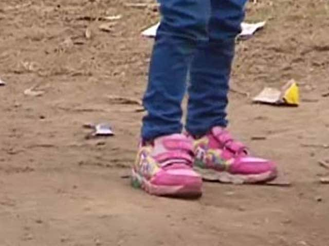 Video : 3-yr-old girl raped in school: parents fight for justice, accused out on bail