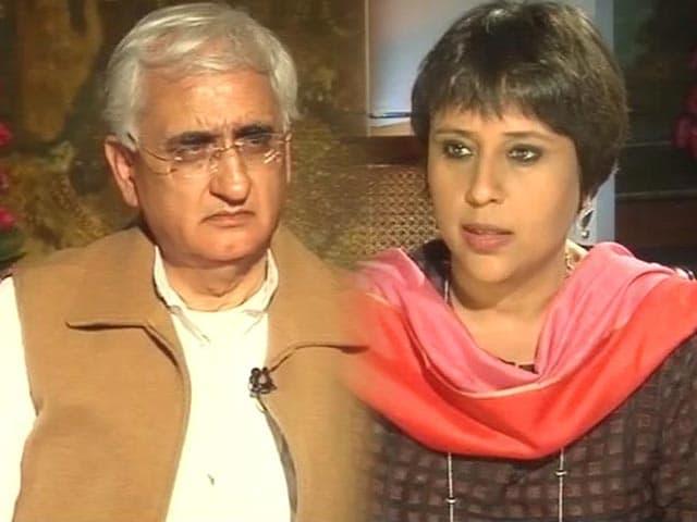 Video : Devyani Khobragade arrest: an American conspiracy?