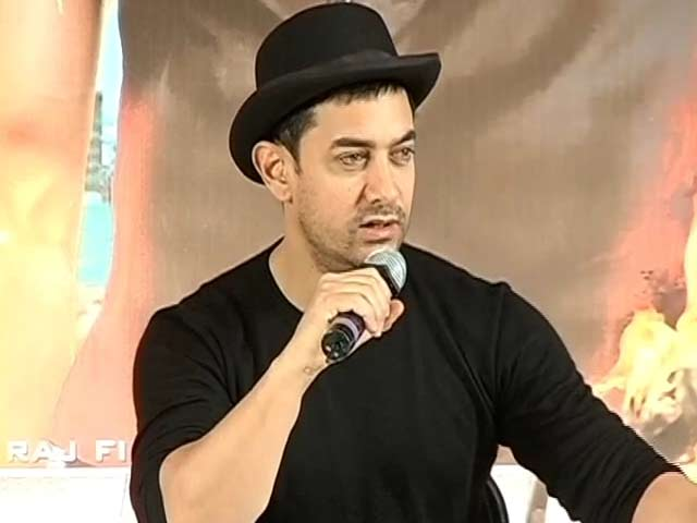What's giving Aamir Khan sleepless nights