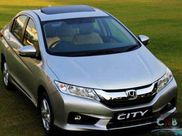 Honda City India Price Review Images Honda Cars