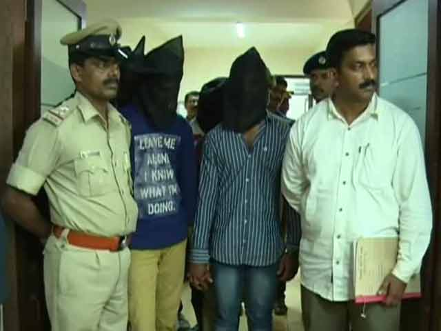 Video : Mangalore: 8 detained for allegedly forcing friends to perform sex acts