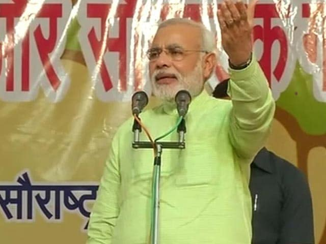 Video : Notice to students for not attending Narendra Modi's 'Run for Unity'