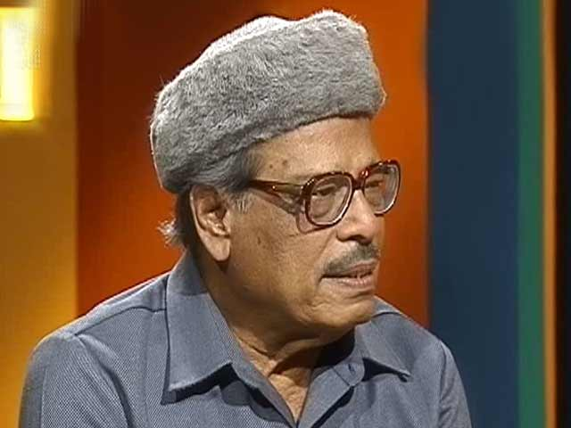 Video : Good Morning India: In conversation with Manna Dey (Aired: May 2000)
