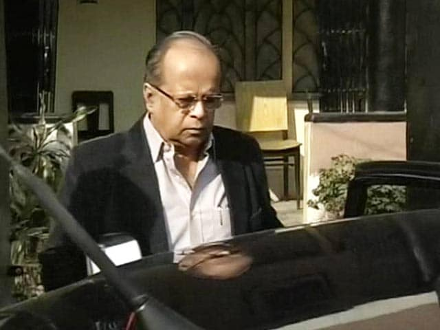 Video : Didn't harass intern, this is revenge for my verdicts: Justice Ganguly
