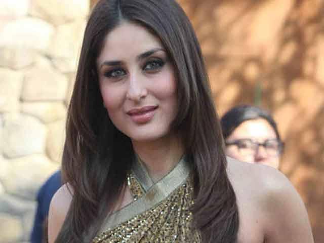 Kareena 'ads' Pak director to CV