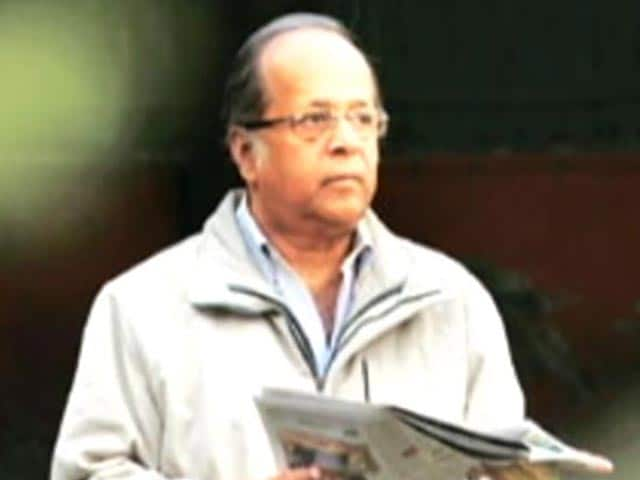 Video : Attempt to escape scrutiny, says woman who has taken on Justice Ganguly