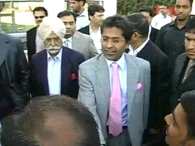 Video : BCCI may move Supreme Court to stall Lalit Modi's return as Rajasthan president
