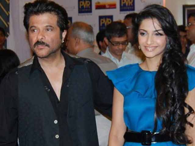 Video : Don't want to play Sonam's dad: Anil Kapoor
