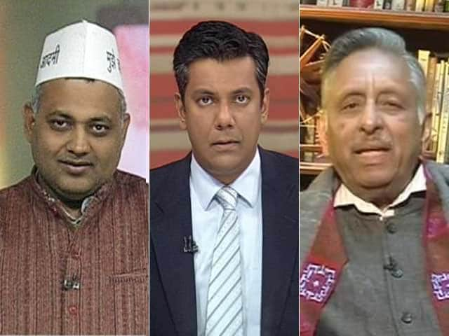 Video : Can AAP walk the talk?