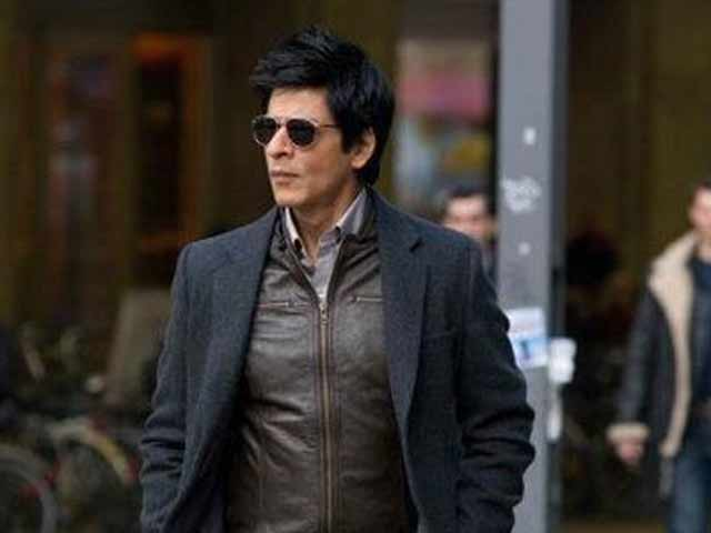 Shah Rukh Khan to play bootlegger in Raees