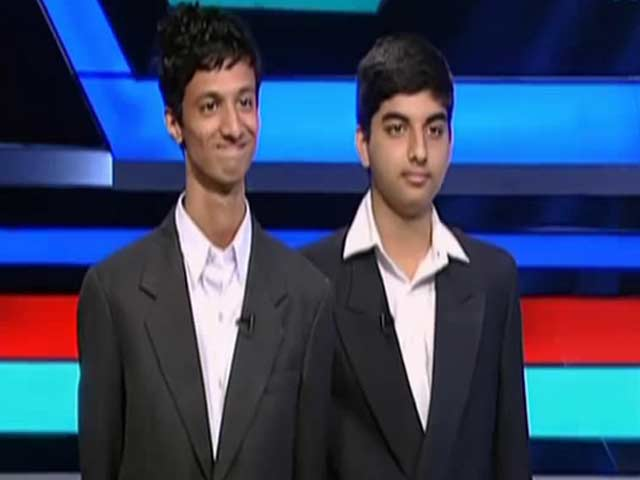 Video : Croma TGM3: Meet this season's youngest and the mightiest