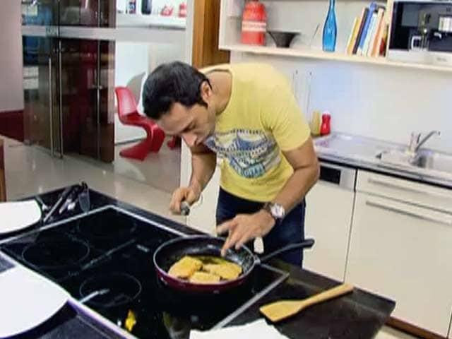 Video : Bachelor's Kitchen: Aditya Bal shares some lip smacking Goan recipes