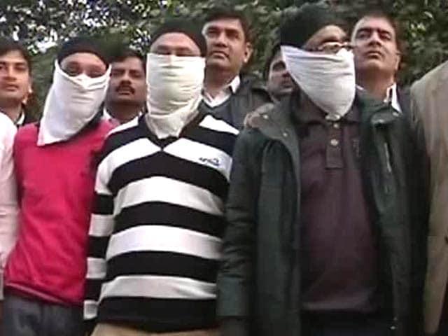 Video : Delhi Police seize 47 kg heroin, 2 kg cocaine valued at Rs 150 crore