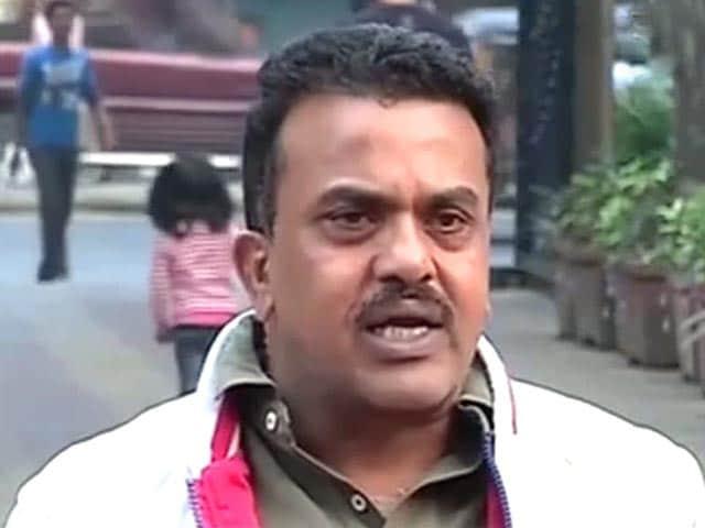 Video : महाराष्ट्र में बिजली के दाम कम हो : संजय निरूपम