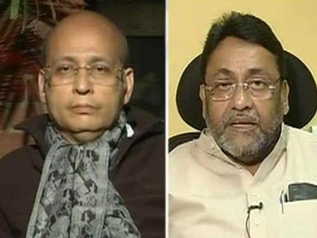 Video : Adarsh report selectively accepted: an eyewash?