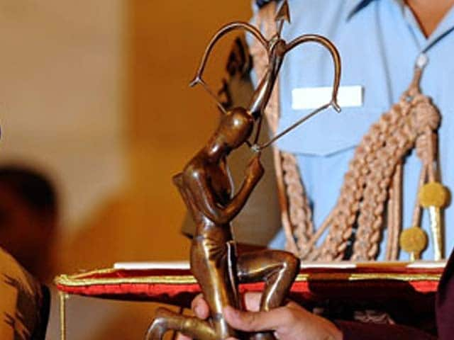 Video : Sports Ministry issues guidelines for Arjuna Awards criteria