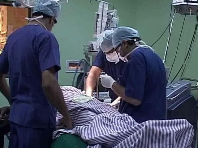 Video : India Matters: Hospital of Hope