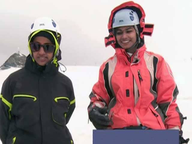 Video : Who wins the title of the Ultimate Traveller on Swiss Made Challenge?