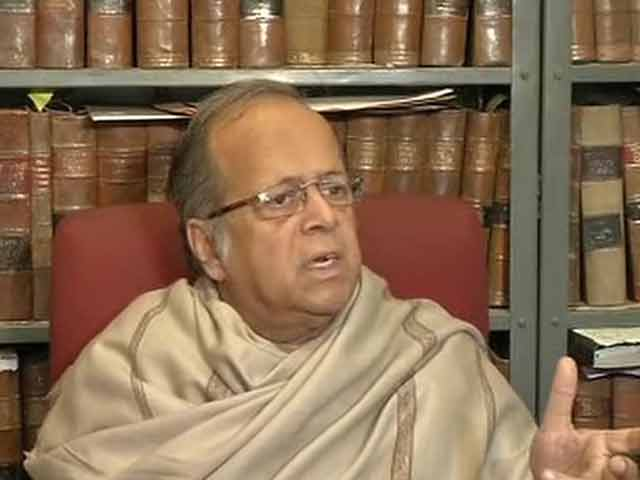 Video : Resignation not admission of guilt, says Justice AK Ganguly