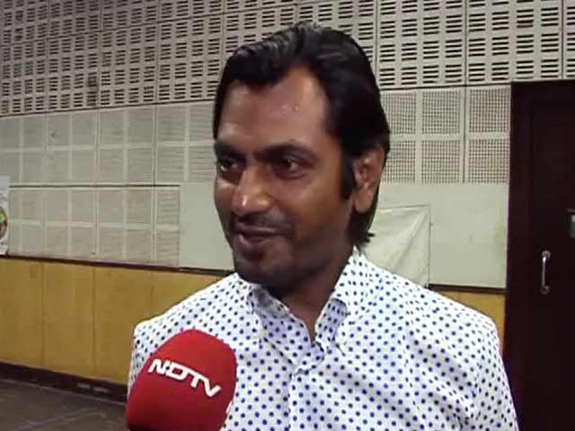 Video : Nawazuddin Siddiqui's Miss Lovely
