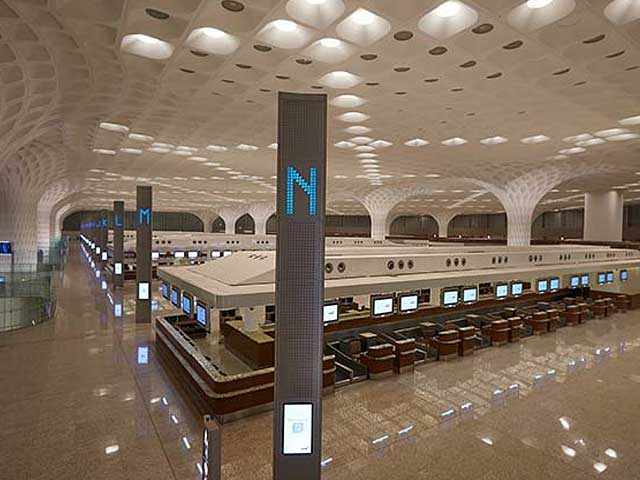 Video : Terminal 2: Mumbai gets a new gateway