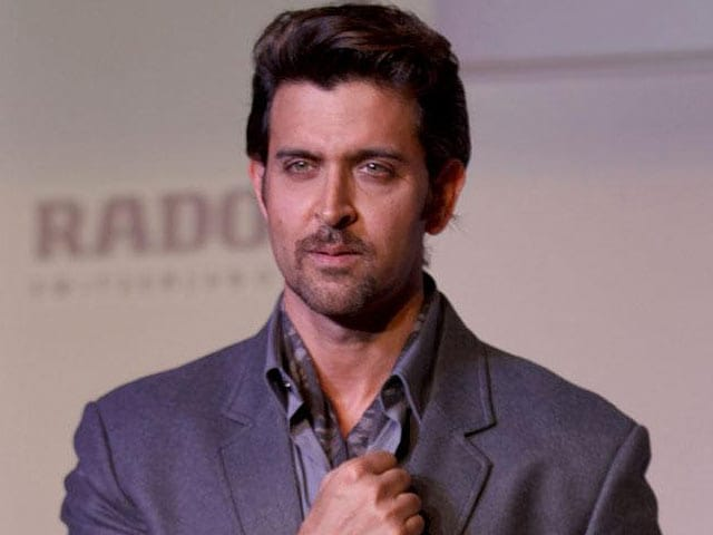 Hrithik forces agency to drop Arjun Rampal?