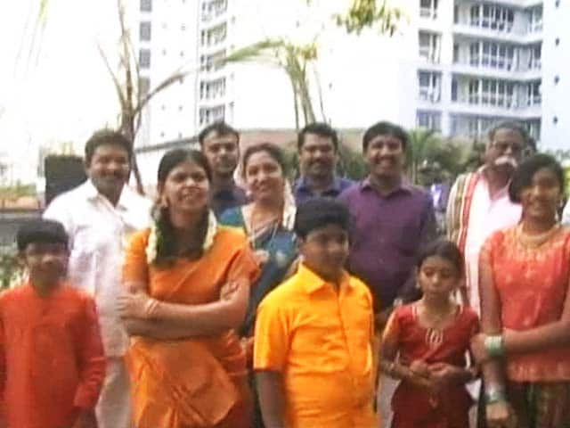 Video : Tamil Nadu celebrates Pongal with fervour
