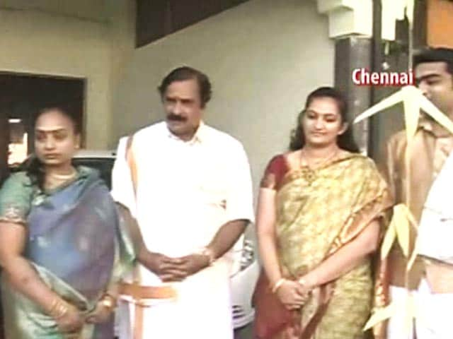 Video : Keeping Pongal traditions alive