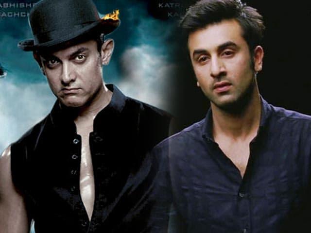 Ranbir Kapoor avoids clash with Aamir's Peekay?